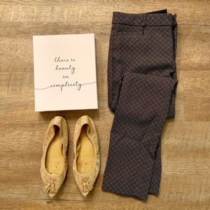 Banana Republic Factory Sloane Dress Pants